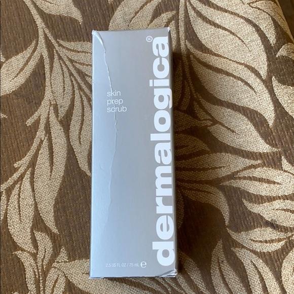 Dermalogica Skin Prep Scrub 2.5 US fl oz. 75 mL